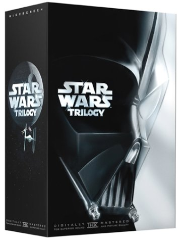 Star wars trilogy (a new hope / the empi dvd | ebay.