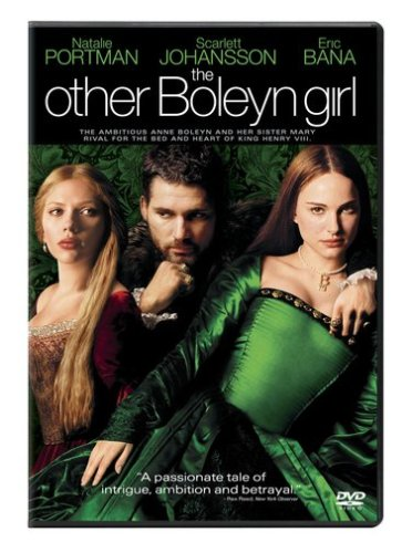 Movie about the other boleyn girl, pussy pump puff video