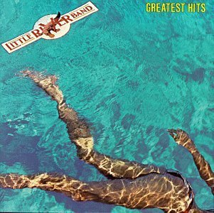 Little River Band - Greatest Hits CD
