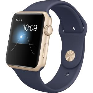 APPLE WATCH  Sport Gold Aluminium
