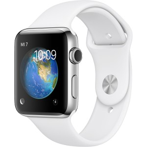APPLE WATCH S2 Stainless Steel