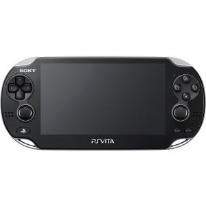 SONY  PS Vita Wi-Fi