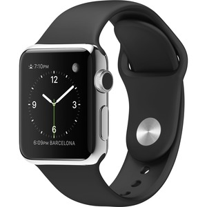 APPLE WATCH S1 Stainless Steel