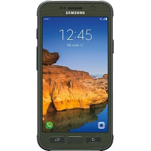SAMSUNG GALAXY S7 Active