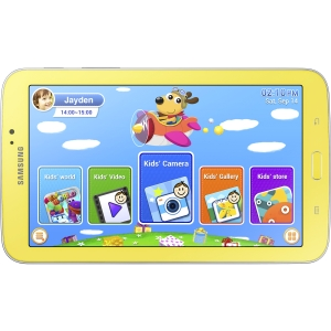 SAMSUNG GALAXY For Kids Wi-Fi