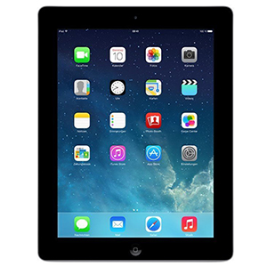 iPad 4 Wi-Fi (128gb)