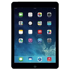 iPad Air Wi-Fi (128gb)