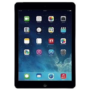 iPad Air Wi-Fi (64gb)