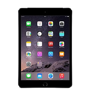 iPad Mini 3 Wi-Fi (128gb)