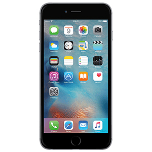 iPhone 6s Plus (64gb)