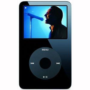 iPod Classic 5th Gen (60gb)