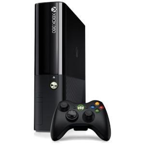 MICROSOFT XBOX Xbox 360 E