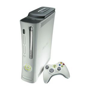 MICROSOFT XBOX Xbox 360 Premium