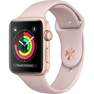 APPLE WATCH S3 GPS + Cellular Gold Al