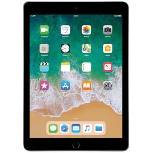 "iPad (2018) 9.7"" Wi-Fi + 4G 32GB"