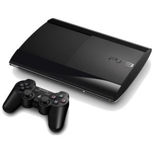 Playstation 3 Super Slim 120GB
