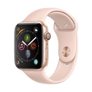 Watch Series 4 GPS 40mm Gold Aluminium