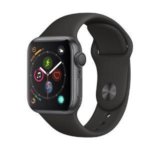 APPLE WATCH S4 GPS + Cellular Grey