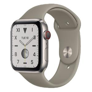 Watch Series 5 40mm GPS Titanium