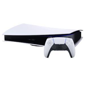 Playstation 5 Digital Edition 825GB