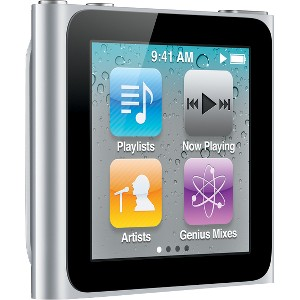 iPod Nano 6th Gen (16gb)