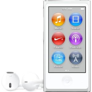 iPod Nano 7th Gen (16gb)