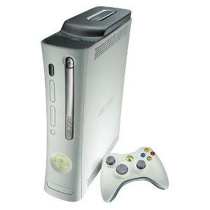 Xbox 360 Premium (60gb)
