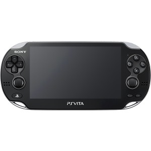 SONY  PS Vita Wi-Fi and 3G