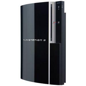 PS3 (160gb)
