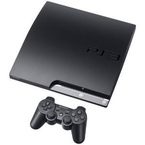 Playstation 3 Slim (320GB)