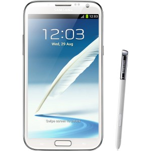 Galaxy Note II 32GB