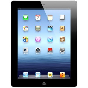iPad 4 Wi-Fi (128gb)