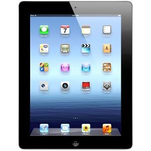 iPad 4 Wi-Fi + 4G (128gb)