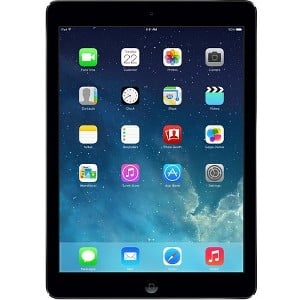 iPad Air Wi-Fi (64gb)