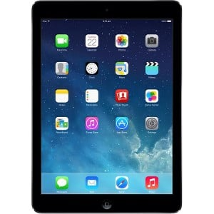 iPad Air Wi-Fi + 4G (16gb)