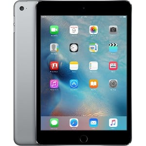 iPad Mini 4 (Wi-Fi + 4G) 64Gb