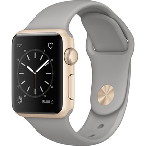 APPLE WATCH S2 Gold Alu