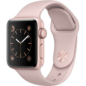 APPLE WATCH S2 Rose Gold Alu