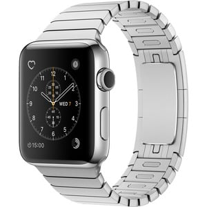 Watch Series 2 42mm Stainless Steel Case