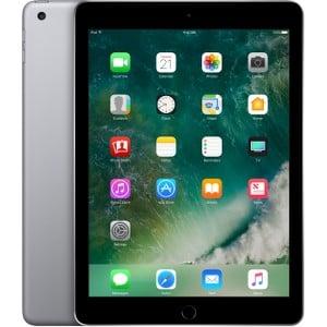 iPad 5th Gen (Wi-Fi + 4G) 32GB