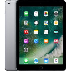 iPad 5th Gen (Wi-Fi) 128GB