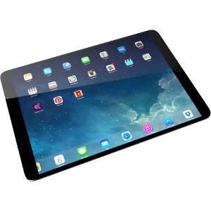 iPad Pro 12.9 (2017) Wi-Fi + 4G 256GB