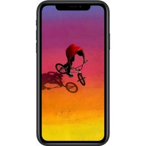 iPhone XR (256gb)