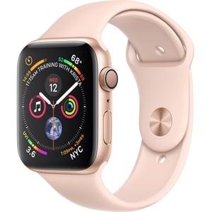Apple Watch Series 4 GPS 44 mm Gold Aluminium