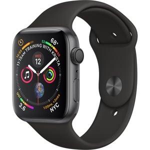 Apple Watch Series 4 GPS 44 mm Space Gray Aluminium