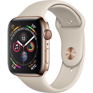 Apple Watch Series 4 GPS + Cellular 44 mm Gold Aluminium