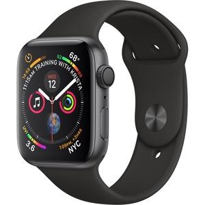 Apple Watch Series 4 GPS + Cellular 44 mm Space Gray Aluminium