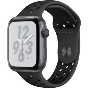 APPLE WATCH Nike+ S4 GPS+Cel Gray AL