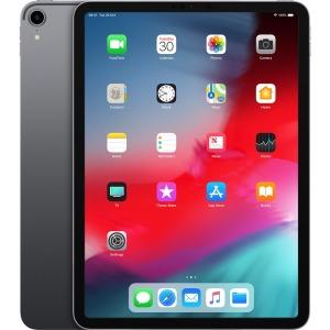 iPad Pro 12.9 (2018) Wi-Fi + 4G 256GB