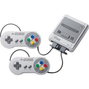 Classic Mini Nintendo Entertainment System (NES)